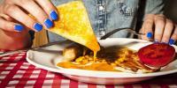 Hilangkan <i>Hangover</i> dengan 6 Makanan Sehat Ini