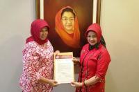 Setelah Perindo, Pasangan Ida-Armansyah Dapat Dukungan PDIP di Pilwalkot Pagaralam