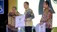 Kota Bogor Raih Penghargaan IRSA 2017