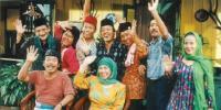 Pelajaran Penting yang Diambil dari Sinetron Hits 90-an, Si Doel Anak Sekolahan