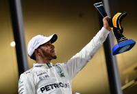 Masuk Nominasi BBC Sports Personality of  the Year Award 2017, Hamilton Lebih Pilih Liburan