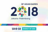 Tampil di Asian Games 2018, Jujitsu Indonesia Target 2 Medali Emas