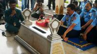 Panglima TNI Bertekad Teruskan Perjuangan Pangsar Jenderal Soedirman