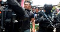Densus 88 Tangkap 3 Terduga Teroris di Jatim