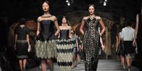 Fashion Show Paling Fenomenal di Tanah Air dan Dunia Sepanjang 2017