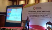 Barang Impor Dominasi Bisnis <i>Online</i>, Menko Darmin Bakal Kenakan Bea Masuk di Awal 2018