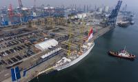 Tahun Politik, Perdagangan Pelabuhan Diprediksi Tumbuh 4%