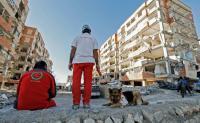 Gempa Berkekuatan 6,2 SR Guncang Tenggara Iran, 18 Orang Terluka dan Puluhan Rumah Rusak