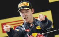 Didepak dari Toro Rosso, Tost: Saya Harap Kvyat Segera Kembali Menuju F1