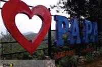 Papa, Destinasi Wisata Bogor yang <i>Instagramable</i>