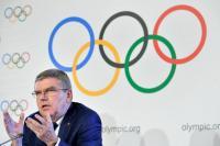 IOC Buka Pintu untuk Korea Utara Tampil di Olimpiade Musim Dingin 2018