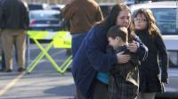 HISTORIPEDIA: Tragedi Sandy Hook, Saat Penembak Gila Renggut 26 Nyawa Siswa dan Guru