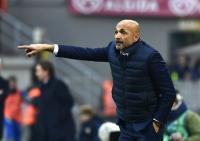 Inter Lolos ke Perempatfinal Coppa Italia Lewat Adu Penalti, Spalletti: Pertahanan Lawan Tangguh