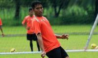 Gabung Arema FC, Zaenuri : Ini Mimpi yang Tertunda