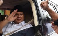 Prabowo Instruksikan Sudirman Said Cari Pendamping di Pilgub Jateng