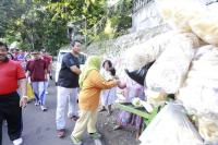 Keliling Kampung Selepas Subuh, Cara Wali Kota Semarang Terima Keluhan Warga