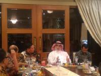 Puji Tenaga Kerja Indonesia, Dubes Saudi Berharap Moratorium Dicabut