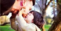 Peran Ayah Tentukan Kepercayaan Diri Anak Mengeksplorasi Dunia