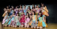 Pilih Kostum Kebaya Bernuansa Batik, Image JKT48 Takkan Hilang