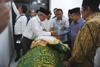 JK: Terakhir AM Fatwa Minta Saya Resmikan Masjidnya
