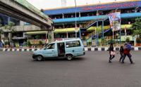 Meski LRT Sampai Tanah Abang, Pasar Blok G Tak Akan Dibongkar
