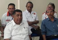Resmi Kantongi Dukungan Gerindra-PAN-Perindo di Pilgub NTT, Esthon-Chris Siap Daftar ke KPU