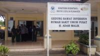 RSUP Adam Malik Rawat 2 Remaja Suspect Difteri
