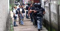 Polda Banten Antisipasi Aksi Teror Jelang Natal dan Tahun Baru