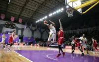 CLS Knight Indonesia Dibungkam Singapore Slingers