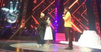 Meski Demam Tinggi, Anneth Tampil Keren di Babak Final The Voice Kids Indonesia 2