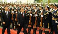 Presiden Korsel-China Bersumpah Tak Akan Ada Perang di Semenanjung Korea
