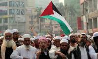 AS Klaim Yerusalem Ibu Kota Israel, Dubes Yordania: Kota Suci Ini Milik Semua