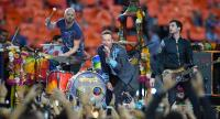 Konser Fenomenal Musisi Dunia di Penjuru Negara Sepanjang 2017