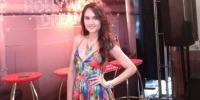Main Film Bareng Raditya Dika, Cinta Laura Diajari Bela Diri oleh Yayan Ruhian