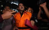 Sempat Menang Praperadilan, KPK Kembali Tetapkan Bupati Nganjuk Tersangka
