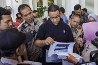 Pertimbangan Anies Cabut 2 Raperda untuk Hentikan Proyek Reklamasi Teluk Jakarta