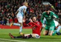 Tak Pedulikan Man City, Mata: Man United Fokus Kejar Gelar Juara Liga Inggris