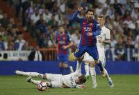 Jadwal Real Madrid vs Barcelona, Usaha Tuan Rumah Perkecil Jarak