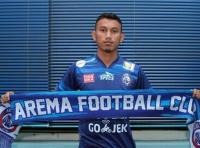 Perkenalkan Rivaldy Bawuo Dan Agil Munawar, Arema FC Kembali Tambah Amunisi