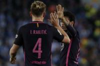 Ivan Rakitic: Neymar Hebat, Tapi Belum Tentu Timnya Terbaik