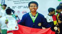 Ciptakan Kemasan Hortikultura dari Bulu Ayam, Mahasiswa IPB Raih Penghargaan di Malaysia