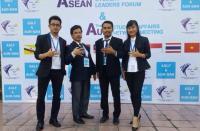 Mahasiswa Indonesia Partisipasi Dalam Forum Ormawa Lintas Negara di Thailand