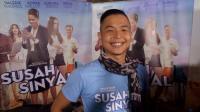 Hasilkan Karya Film Terbaru, Ernest Prakasa Gandeng Istri