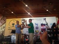 Berikut Daftar Pemenang Padih Cup 1 Golf Tournament