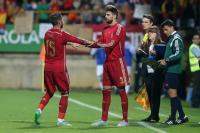 Miliki Masalah Politik, FIFA Terancam Coret Timnas Spanyol di Piala Dunia Rusia 2018