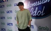 Peserta Indonesian Idol 2017 Kaget Armand Maulana Jadi Driver Grab Car