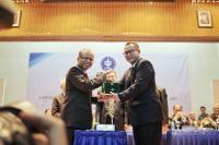 Resmi Jadi Rektor, Arif Satria Beberkan Tantangan Dihadapi IPB ke Depan