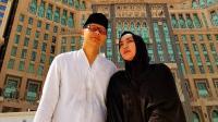 Jelang Ultah Pernikahan Ke-24, Ini Cara Dewi Gita & Armand Maulana Jaga Keharmonisan