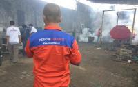 Permukimannya 'Diasapi', Warga Tangsel: Semoga Kepedulian Rescue Perindo Selalu Terjaga