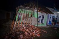 BPBD Jabar Fokus Penanganan Darurat Gempa, Rekonstruksi Fokus Berikutnya